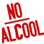 NO ALCOOL